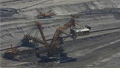 Policie stíhá manažery, kteří stáli za privatizací Mostecké uhelné